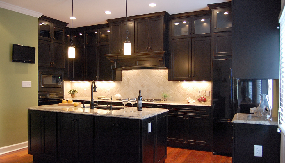 Coastal Bath and Kitchen | Kitchens | Remodeling | Renovation ...