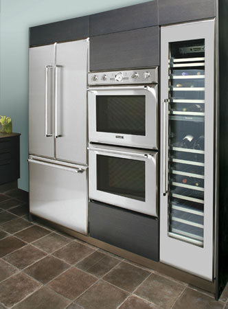 Coastal Bath & Kitchens Appliances