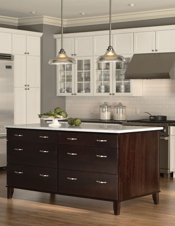 Coastal Bath & Kitchens Cabinetry