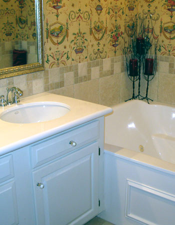 Coastal Bath & Kitchens Cultured Marble